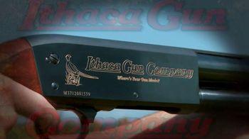 Ithaca Gun TV Spot '130 Years'