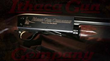 Ithaca Gun TV Spot '130 Years' - Thumbnail 4