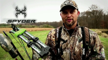 Hoyt Archery Spyder Crossbow TV Spot