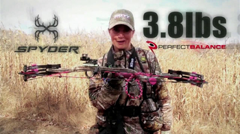 Hoyt Archery Spyder Crossbow TV Spot - Thumbnail 4