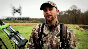 Hoyt Archery Spyder Crossbow TV Spot - Thumbnail 5