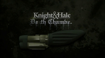 Knight & Hale Death Chamber TV Spot - Thumbnail 10