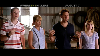 We're the Millers - Alternate Trailer 25