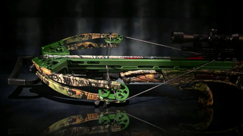 Carbon Express Covert Crossbow TV Spot - Thumbnail 5