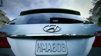 Hyundai Santa Fe TV Spot, 'Términos Musicales' [Spanish] - Thumbnail 4