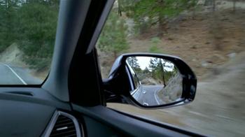 Hyundai Santa Fe TV Spot, 'Términos Musicales' [Spanish] - Thumbnail 6