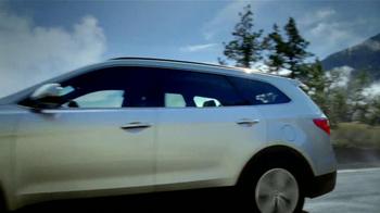 Hyundai Santa Fe TV Spot, 'Términos Musicales' [Spanish] - Thumbnail 8