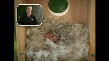 My Spy Birdhouse TV Spot - Thumbnail 6
