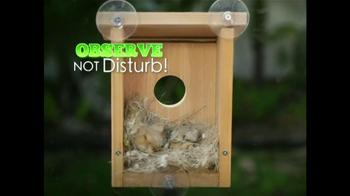 My Spy Birdhouse TV Spot - Thumbnail 7