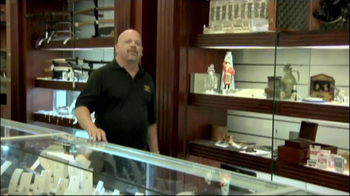 One Razor by Micro Touch TV Spot Featuring Rick Harrison - Thumbnail 1