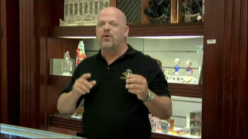 One Razor by Micro Touch TV Spot Featuring Rick Harrison - Thumbnail 2