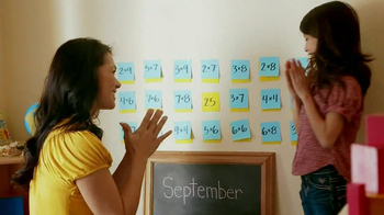 Post-it TV Spot, 'Teachers' - Thumbnail 7