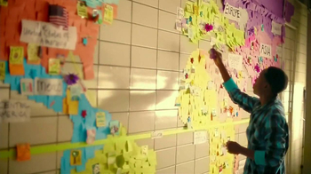 Post-it TV Spot, 'Teachers' - Thumbnail 5