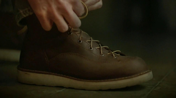 Danner TV Spot, 'Mornings'