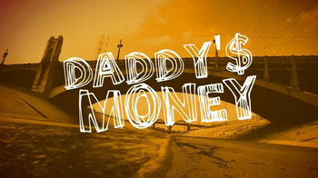 Daddy's Money TV Spot, 'Street Style' Song by Lee Barker & Laura Bane - Thumbnail 2