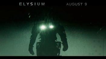 Elysium - Alternate Trailer 12