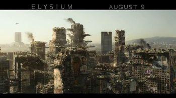 Elysium - Alternate Trailer 5