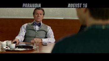 Paranoia - Alternate Trailer 3