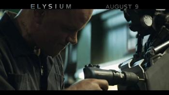 Elysium - Alternate Trailer 3