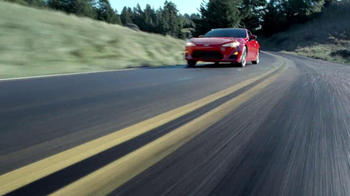 2013 Scion FR-S TV Spot, 'Boxer Engine' - Thumbnail 2