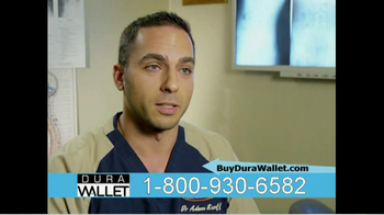 Durawallet TV Spot, 'Black and Brown' - Thumbnail 9