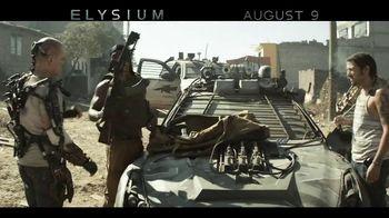 Elysium - Alternate Trailer 4