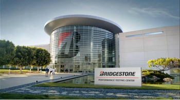 Bridgestone TV Spot, 'Soccer Ball' Featuring Alex Morgan - Thumbnail 1