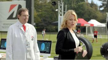 Bridgestone TV Spot, 'Soccer Ball' Featuring Alex Morgan - Thumbnail 2