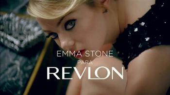 Revlon Lash Potion Mascara TV Spot Con Emma Stone [Spanish] - Thumbnail 1