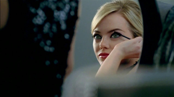 Revlon Lash Potion Mascara TV Spot Con Emma Stone [Spanish] - Thumbnail 3
