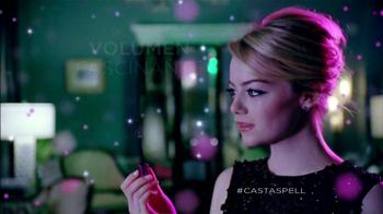 Revlon Lash Potion Mascara TV Spot Con Emma Stone [Spanish] - Thumbnail 8