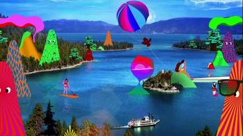 Tahoe South TV Spot - Thumbnail 7