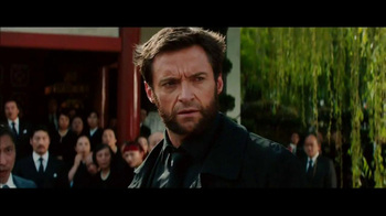 The Wolverine - Alternate Trailer 26