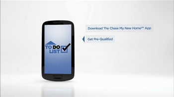 Chase My New Home App TV Spot, 'To-Do List' - Thumbnail 2
