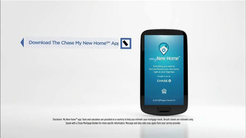 Chase My New Home App TV Spot, 'To-Do List' - Thumbnail 4