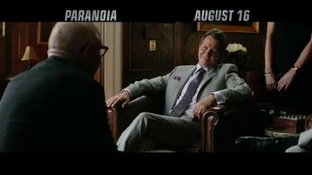 Paranoia - Alternate Trailer 2