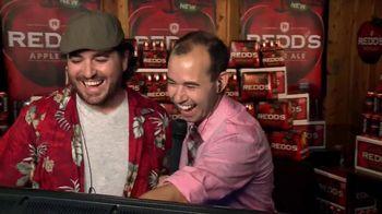 Redd's Apple Ale TV Spot, 'Impractical Jokers'