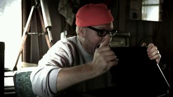 Reconyx TV Spot, 'Simple Man'