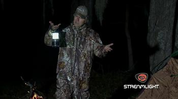 Streamlight TV Spot, 'Camping' - Thumbnail 1