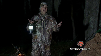 Streamlight TV Spot, 'Camping' - Thumbnail 2