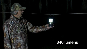Streamlight TV Spot, 'Camping' - Thumbnail 5