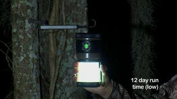 Streamlight TV Spot, 'Camping' - Thumbnail 6
