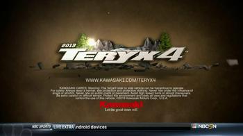 Kawasaki Teryx 4 TV Spot - Thumbnail 8