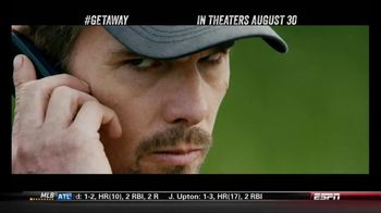 Getaway - 2127 commercial airings