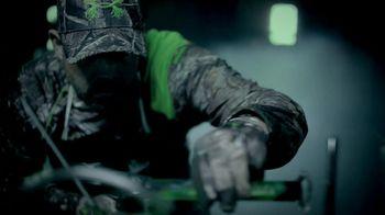 Under Armour Scent Control TV Spot, 'Carbon Is Dead'