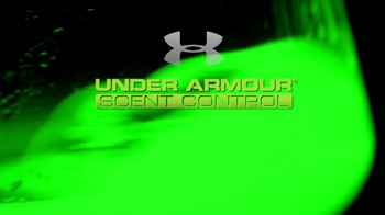 Under Armour Scent Control TV Spot, 'Carbon Is Dead' - Thumbnail 9