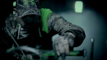 Under Armour Scent Control TV Spot, 'Carbon Is Dead'