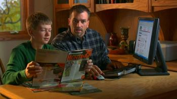 The Sportsman's Guide TV Spot , 'Father & Son'