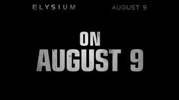 Elysium - Alternate Trailer 11
