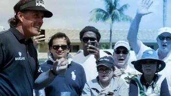 2013 FedEx Cup Playoffs TV Spot, 'Golf Greats' - Thumbnail 6